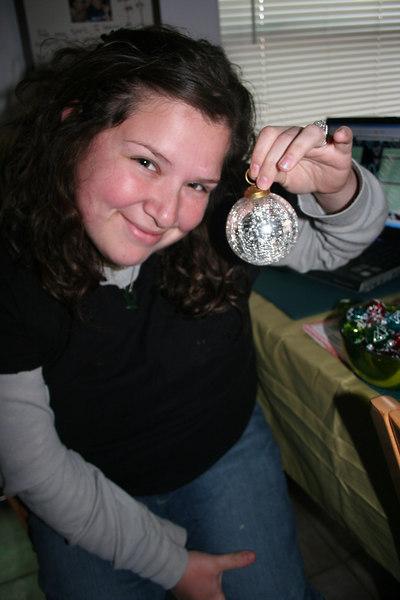 Christmas time 2006