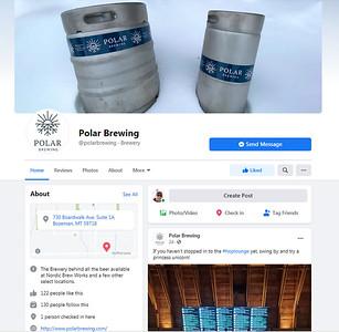 Polar Brewing