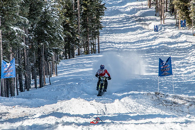WhitePine Snowbikes