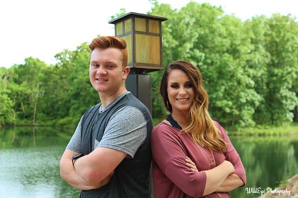 2017 Sarah & Ian Fraser