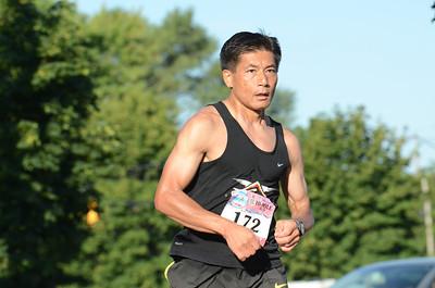 10 Mile at 9.25 Miles, Gallery 3 - 2013 HealthPlus Crim Festival of Races