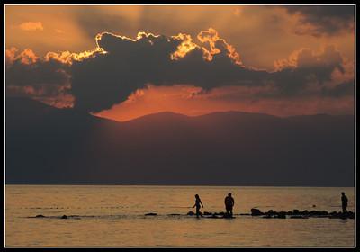 Krk Isle - Njivice