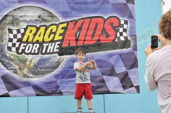 2013 USTS Race #1
