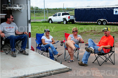 In The Pits  Sept-9-2016