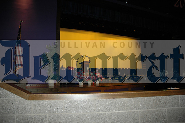 2011 Tri-Valley Graduation