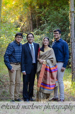 The Rao Family 2018
