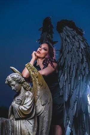 Rivetta Angel Edits
