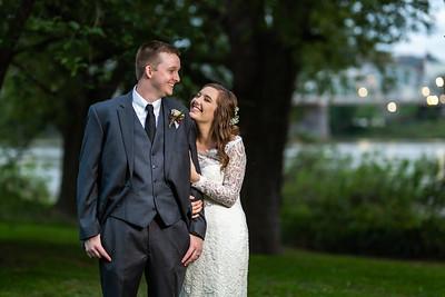 Ryan and Kelley Girven's Wedding
