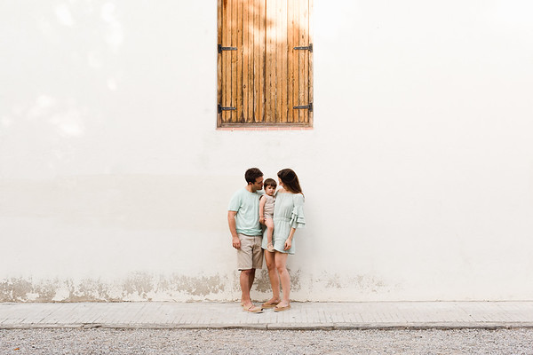 Family | Irina Raúl Noah