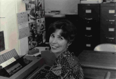 Anderson (White), Vicki 1977 - 1985