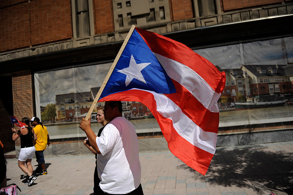2013 Puerto Rican Parade