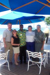 2004 Jamaica ~ Montego Bay