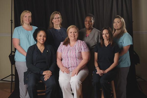 PRMC Oncology Nurses