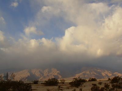 2006 December Mojave