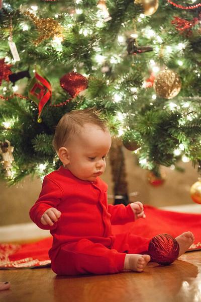 Baby Man Christmas Shoot 12-15-13