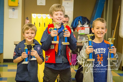 Cub Scouts_Pinewood Derby_20170219