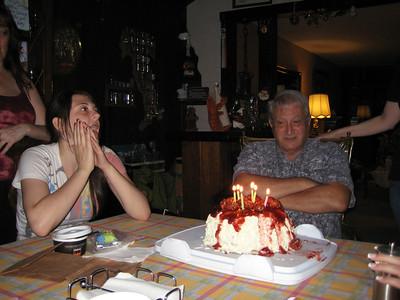 Dad P Birthday