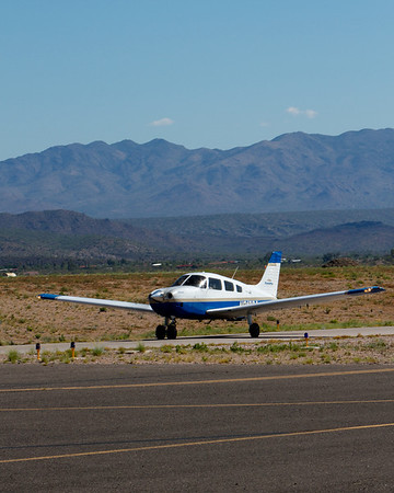 Wickenburg Airport