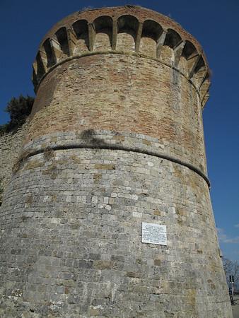 San Gimignano Tuscany Italy 2012