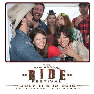 Ride Festival - Sunday