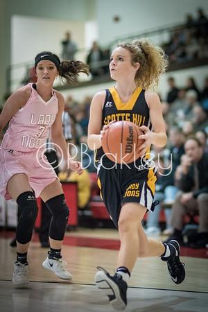 LHS\SHHS Basketball (1-30-2018)