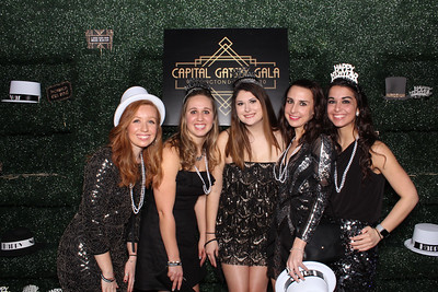 Capital Gatsby Gala 2020
