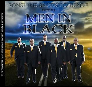Men In Black 2015