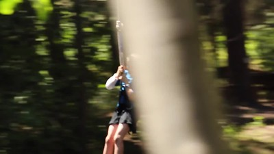 Sequoia Camp: Jr High