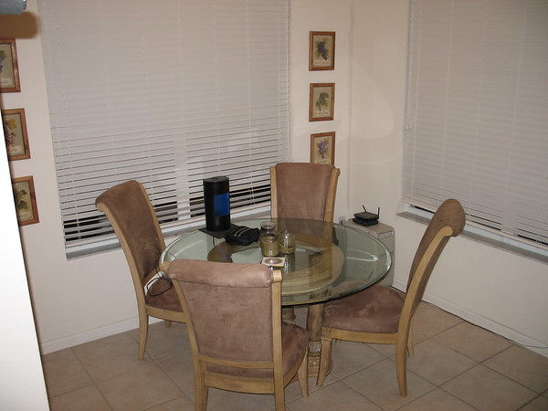 Rich's Living Room