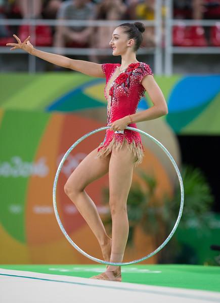 Rio Olympics 19.08.2016 Christian Valtanen  Rio Olympics 19.08.2016 Christian Valtanen _CV40213
