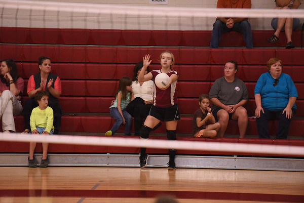 BMS Volleyball 9-30-15