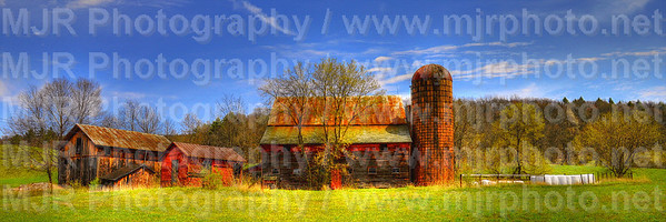 The Barn HDR