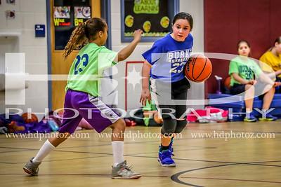 Burke Girls G2/G3 IGL vs Rapoza & Houchin, 2-9-19