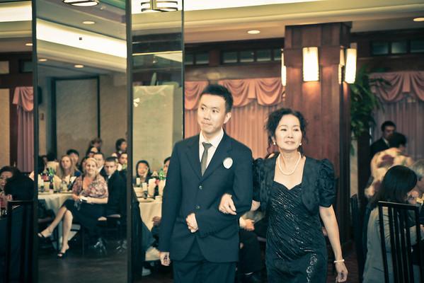 Eddie and Michelle V/VII - 10/10/10