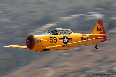 Gillespie Air Show 2014