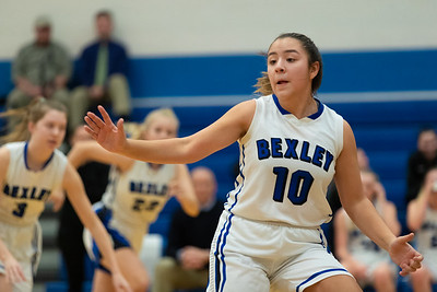 Girls Basketball vs Worthington Christian