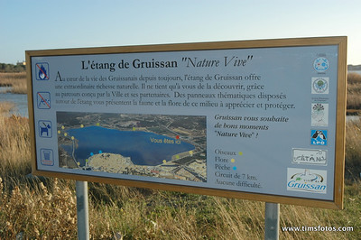 France - Gruissan
