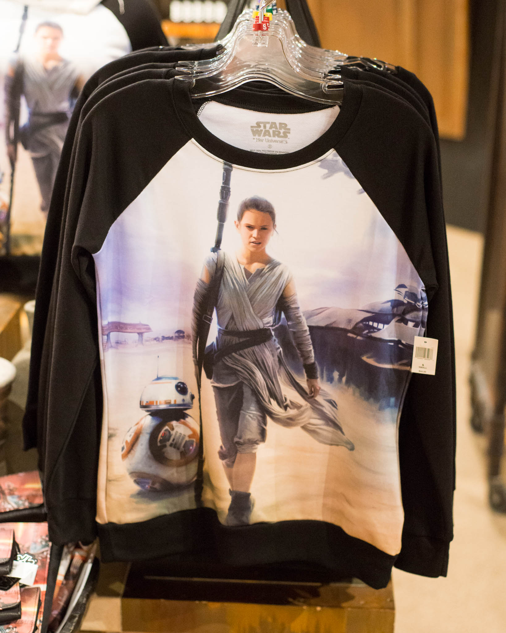 Star Wars - Rey Shirt