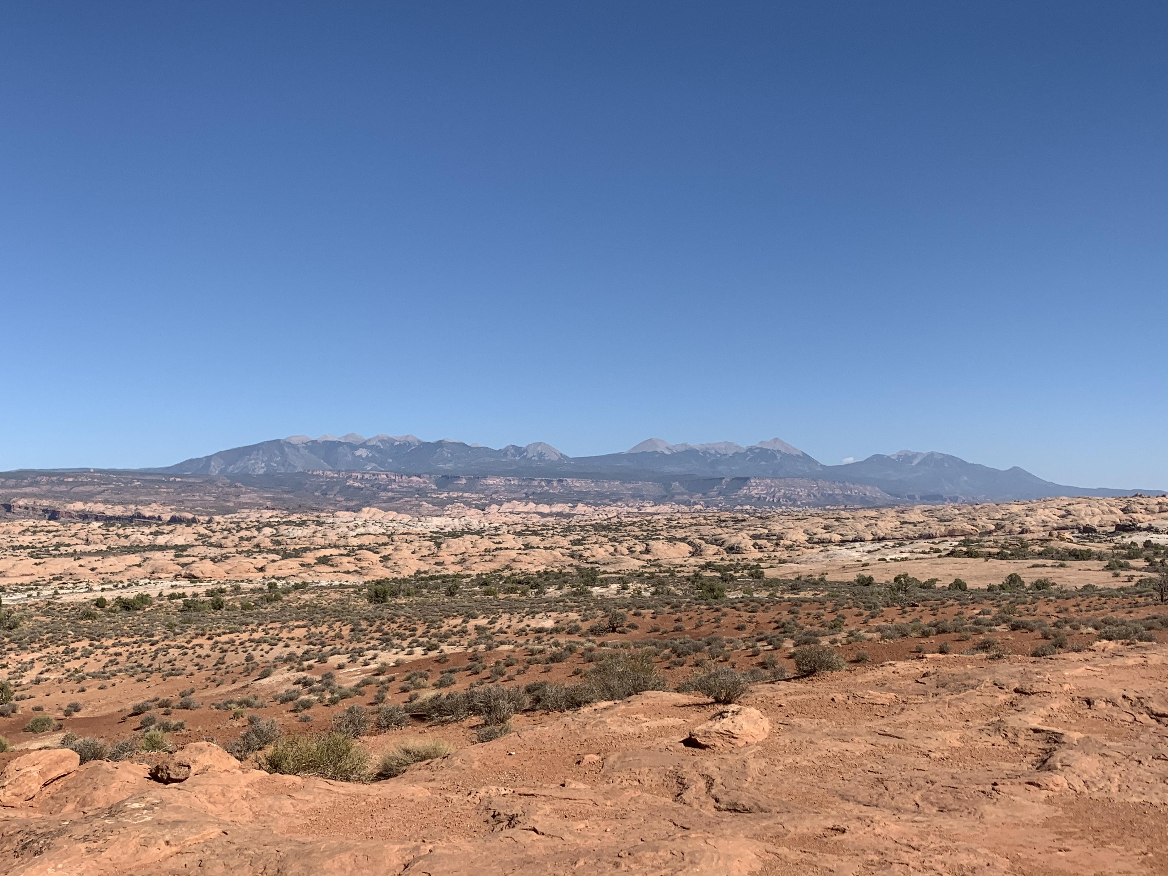 The Best 5-Day Utah Road Trip from Salt Lake City 48