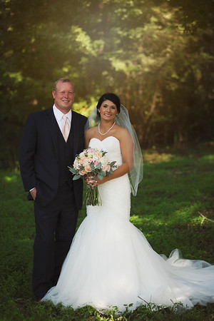 Clint and Shanna Jo:: Conner Wedding