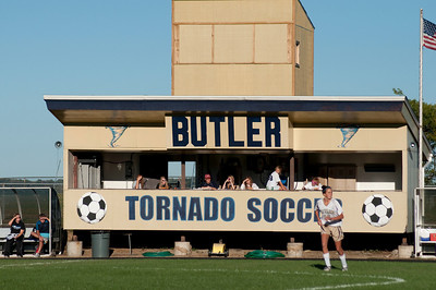 at Butler 9-20-2010