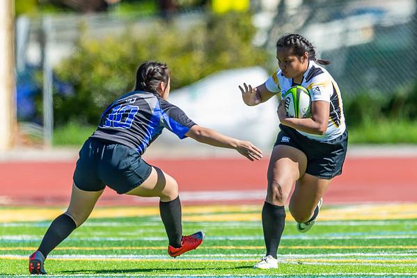 LBSU Womans Rugby