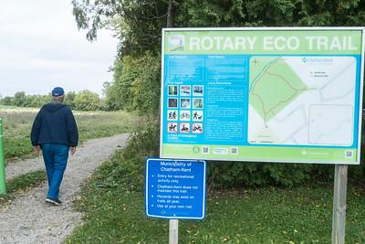 Rotary Eco Trail Chatham