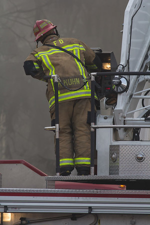 Firefighters of Central Pennsylvania