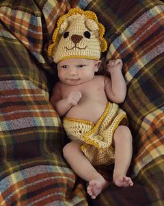 Cooper Newborn