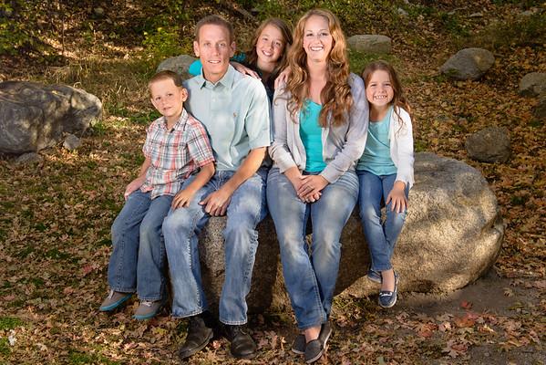2014-10-19 Dahl Family
