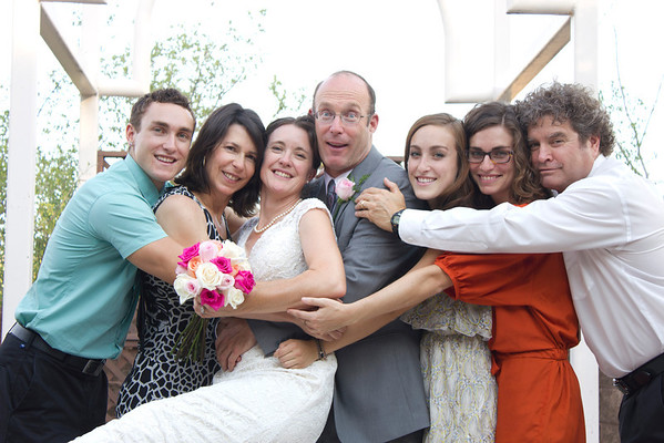 Family/Formal Photos (Proofs)