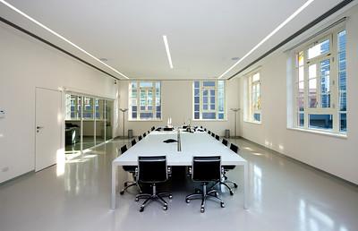 Milan - Fondazione Pirelli, Hangar Bicocca and HQ