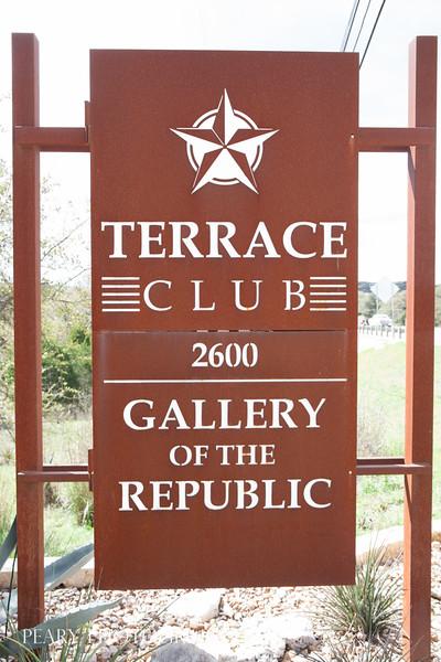 Ben Piper Terrace Club