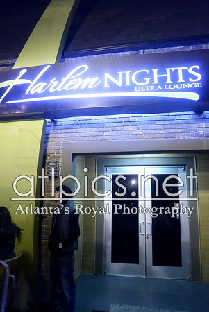 12.5.14. HARLEM NIGHTS (BROUGHT TO YOU BY CLS ENTERTAINMENT)